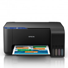 Impressora Epson L3110 Multifuncional Tanque de Tinta