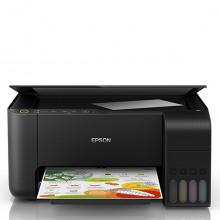 Impressora Epson L3150 Multifuncional Tanque de Tinta com Wireless
