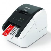 Impressora Térmica Brother QL-800