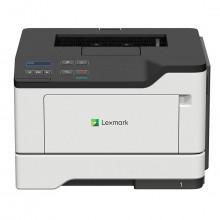 Impressora Lexmark MS321DN MS321 | Laser Monocromática com Duplex e Rede