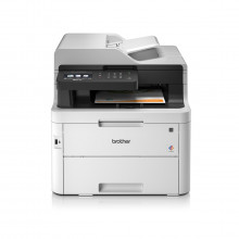 Impressora Brother MFC-L3750CDW MFC-L3750   Multifuncional Digital com Duplex e Wireless