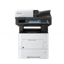 Impressora Kyocera Ecosys M-3655IDN M3655   Multifuncional Laser Monocromático