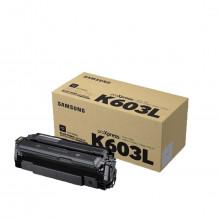 Toner Samsung CLT-K603L K-603L Preto | C4010 C4060 | Original 15K