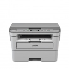 Impressora Brother DCP-B7520DW DCP-B7520 Multifuncional Laser Monocromática com Wireless e Duplex
