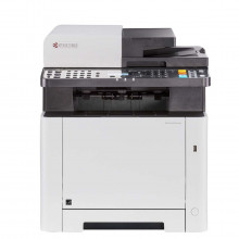 Impressora Kyocera Ecosys M5521CDN M5521 | Multifuncional Laser Colorida Duplex