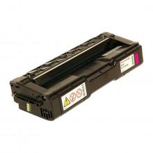 Toner Compatível com Ricoh SP C232MT C252HA Magenta | SPC232 SPC230 SPC242 SPC252 | 6.000 páginas