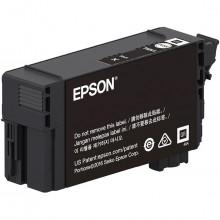 Cartucho de Tinta Epson T40W120 Preto T40W | T3170 T-3170 3170 | Original 80ml