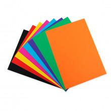 Papel Fotográfico Matte Fosco Color Plus | 120g tamanho A4 | Pacote com 50 folhas