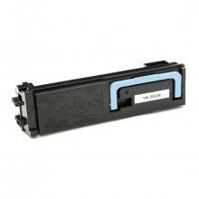 Toner Compatível com Kyocera TK552 TK552K Preto | FS-C5200DN C5200 | Zeus 7k