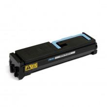 Toner Compatível com Kyocera TK542 TK542K Preto | FS-C5100DN FSC5100 C5100DN | Zeus 5k
