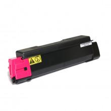 Toner Compatível com Kyocera TK592 TK592M Magenta | M6026 M6526 P6026 C2026 C2126 C2526 | Zeus 5k