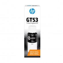 Tinta HP GT53 GT 53BK Preto 1VV22AL | Smart Tank 517 532 617 Deskjet GT 5822 416 116 | Original 90ml