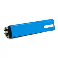 Toner Compatível com Kyocera TK552 TK552C Ciano | FS-C5200DN FS-C5200 5200DN 5200 | Zeus 6k