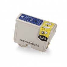 Cartucho de Tinta Compatível com Epson T038 T038120 T0381 Preto | C43SX C43UX CX1500 | 10ml