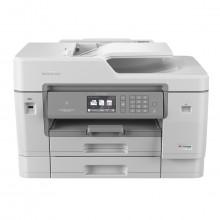 Impressora Brother MFC-J6945DW MFCJ6945 Multifuncional Jato de Tinta com Wireless e Duplex A3