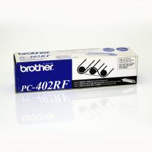 Filme para FAX Brother PC-402RF PC402 para PC-401 ou PC-501 | 2 Rolos | FAX-560 FAX-565 | Original