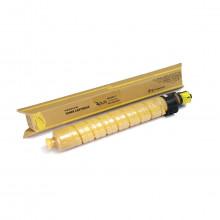 Toner Compatível com Ricoh Amarelo MP C3001 | C3300 C3501 C2800 | Zeus 15k