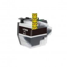 Cartucho de Tinta Compatível com Brother LC3029BK Preto | J6935 J6535 J5930 J5830 | Compatível 60ml
