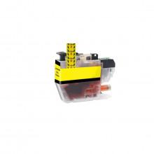 Cartucho de Tinta Compatível com Brother LC3029Y Amarelo | J6935 J6535 J5930 J5830 | Compatível 13ml