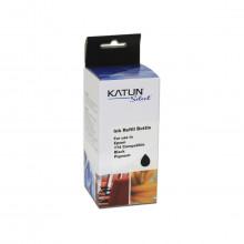 Tinta Compatível com Epson T774 T774120 Preto | L656 L1455 L655 M100 M105 M200 | Katun Select 100ml