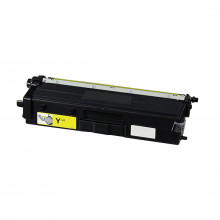 Toner Compatível com Brother TN-419Y Amarelo | HL-L8360CDW MFC-L8610CDW MFC-L8900CDW | Premium 9k