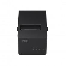 Impressora Térmica Epson TM-T20X Serial e USB | C31CH26031 | Preto Não Fiscal