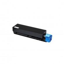 Toner Compatível com Okidata 45807110 Preto | B432 B512 MB492 MB562 | Katun Select 12k