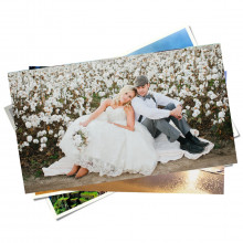 Papel Couchê Brilho | 210g tamanho A3 420x297mm | Pacote com 250 folhas