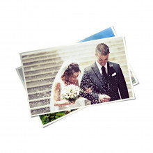 Papel Fotográfico Matte Fosco | 170g tamanho A4 | Pacote com 100 folhas