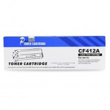 Toner Compatível com HP CF412A Amarelo | M452DW M452DN M477FDW M477FNW M477FDN | Premium 2.3k