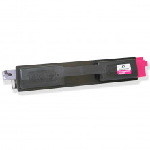 Toner Compatível com Kyocera TK-582M TK582 Magenta | FS C5150DN P6021CDN | Importado 2.8k