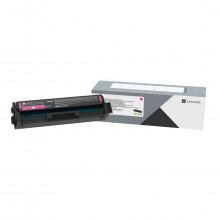Toner Lexmark C320030 C3200 Magenta | MC3224ADWE MC3224 C3224DW C3224 | Original 1.5k