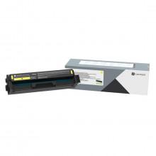 Toner Lexmark C320040 C3200 Amarelo | MC3224ADWE MC3224 C3224DW C3224 | Original 1.5k