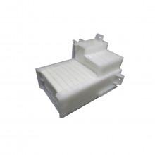 Almofada de Tinta para Epson L800 L805 R290 T50 TX650   Compatível