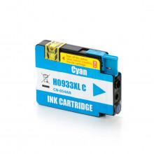 Cartucho de Tinta Compatível com HP 933XL Ciano CN054AN | Officejet 7110 7612 | Katun Business Ink