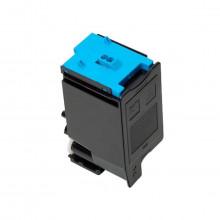Toner Sharp MX-C30NTC Ciano | MX250 MX300A MX300F MX300P MX300 | Katun Business Color 120g