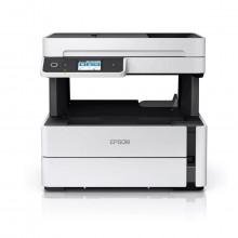 Impressora Epson M3170 EcoTank Multifuncional com Wireless e Duplex