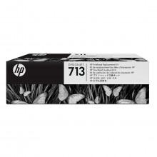 Kit de Substituição de Cabeça de Impressão HP 713 | T250 T650 | 3ED58A | Original