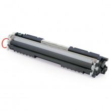 Toner Compatível com HP CE310A Universal 310A 126A Preto | CP1020 1020WN CP1025 M175A | Premium 1.2k