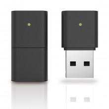 Adaptador de Rede Wireless D-Link DWA-131 Entrada USB Nano 300Mbps