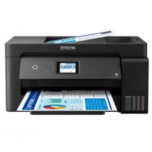 Impressora Epson L14150 EcoTank Multifuncional com Wireless e Duplex A3