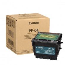 Cabeça de Impressão Canon PF-04 IPF-650 IPF-750 IPF-755 IPF-785 IPF-780 | 3630B003AA | Original