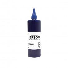 Tinta Compatível com Epson Ciano | WF-C5210 WF-C5290 WF-C5710 WF-C579 | 1L