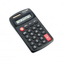 Calculadora de Bolso Elgin CB1483 | Preto