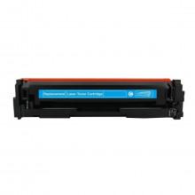 Toner Compatível com HP W2021X 414X Ciano | M454DW M454DN M479FDW M479DW M479FDN | SEM CHIP | 6k