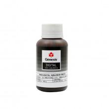 Tinta sublimatica Digital Sublidesk preto | DS7006 | Gênesis 100g