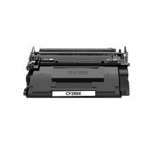 Toner Compatível com HP CF289X   M528dn M528f M528c M507n M507dn M507x   SEM CHIP   Importado 10k