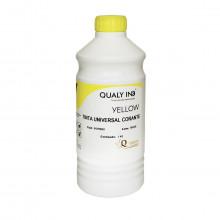 Tinta Brother Universal Amarelo Corante 919700001 | Qualy Ink 1kg