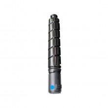 Toner Compatível com Canon GPR-52 GPR52C 9107B003AA Ciano | IR-C1325 IR-C1335 | Importado 11.5k