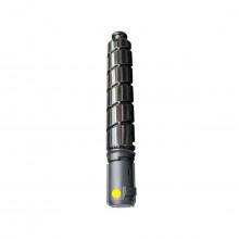 Toner Compatível com Canon GPR-52 GPR52Y 9109B003AA Amarelo | IR-C1325 IR-C1335 | Importado 11.5k